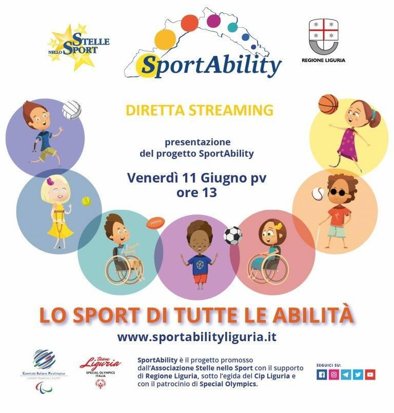 """SportAbility"""