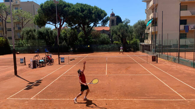 Torneo Open Bordighera