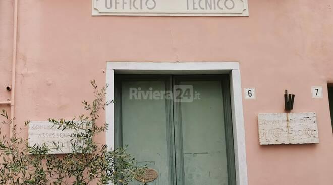 ufficio tecnico bordighera alta