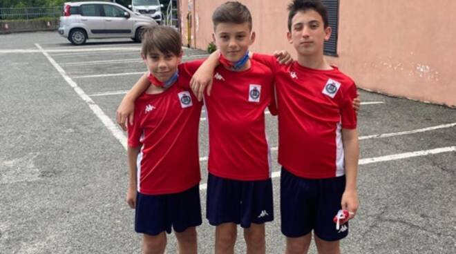 Us Dolceacqua Calcio Asd