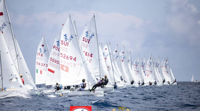 420 Frecciarossa World Championships