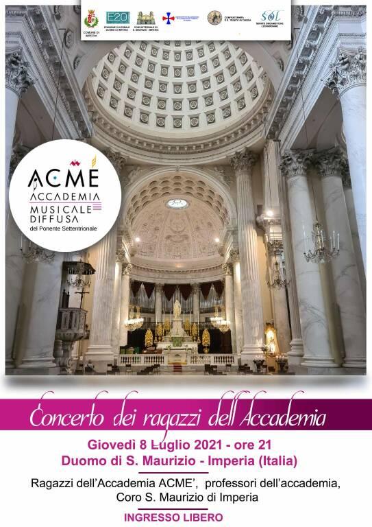 Accademia ACME