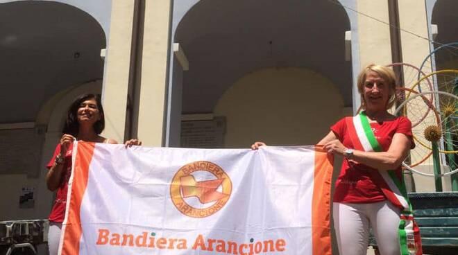 Bandiera Arancione Vallebona
