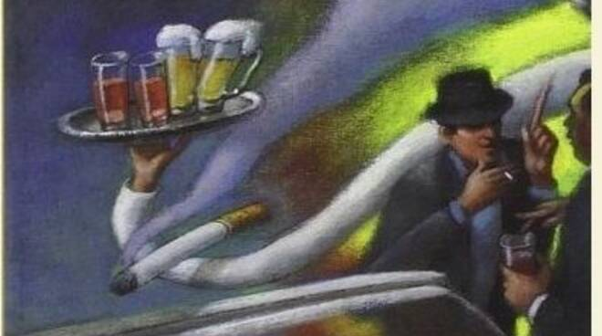"""Bar Sport"" di Stefano Benni"
