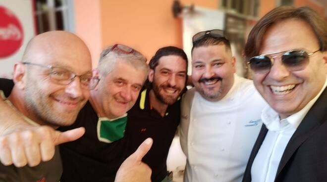 Campionato Italiano Pizza in tour a Diano Marina