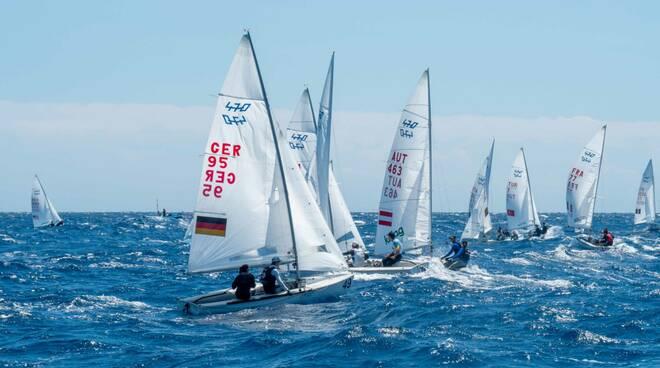 Campionato Mondiale 470 Junior