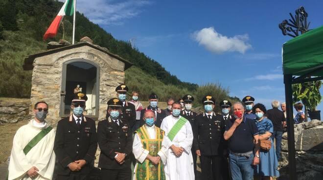 carabinieri creppo Triora