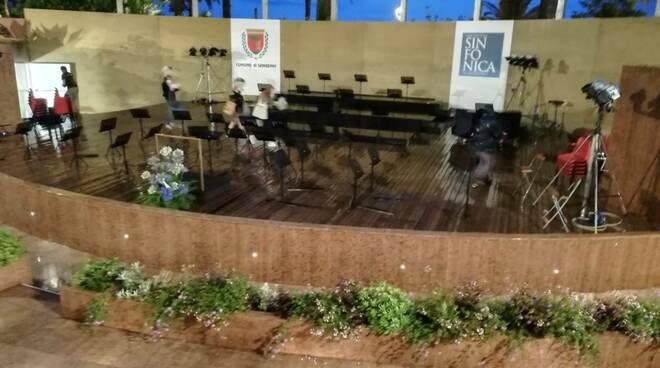 Concerto all'Auditorium Franco Alfano annullato