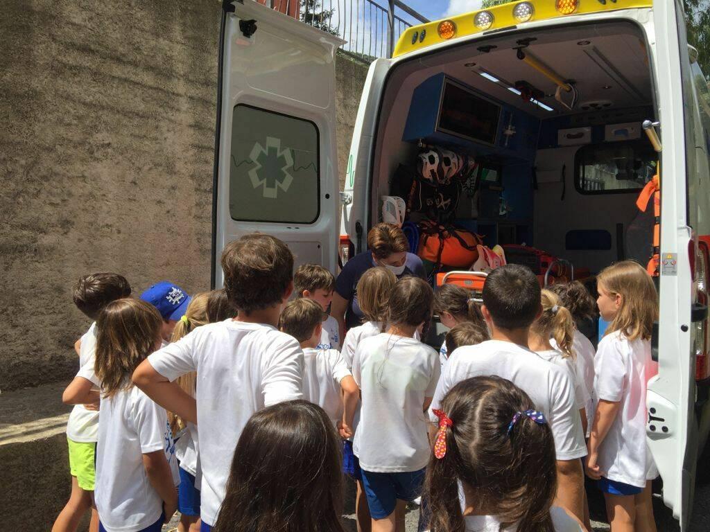 Educamp Sanremo e Taggia & Valle Argentina