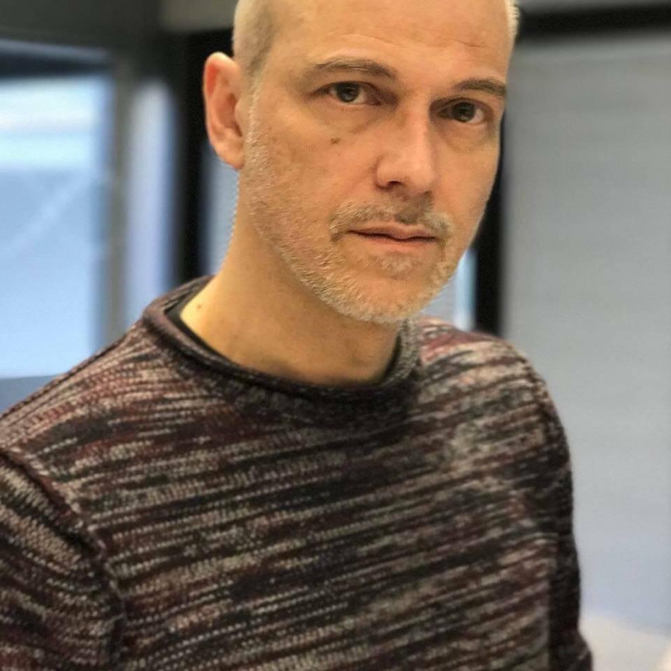 Fabrizio Rizzolo