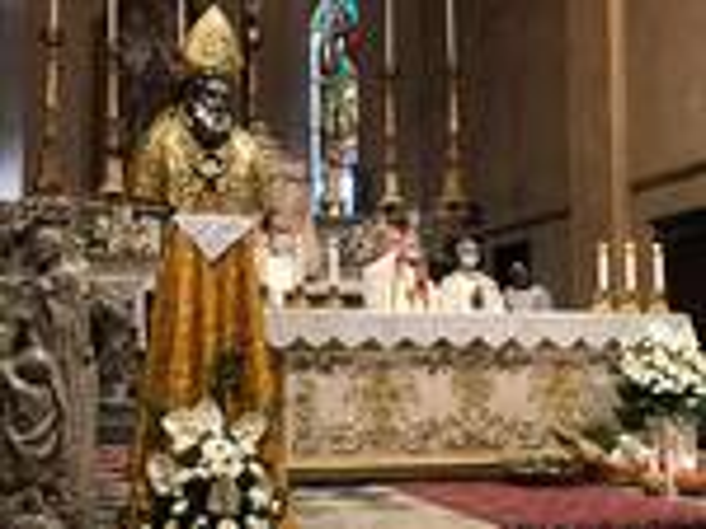Festa patronale di San Siro