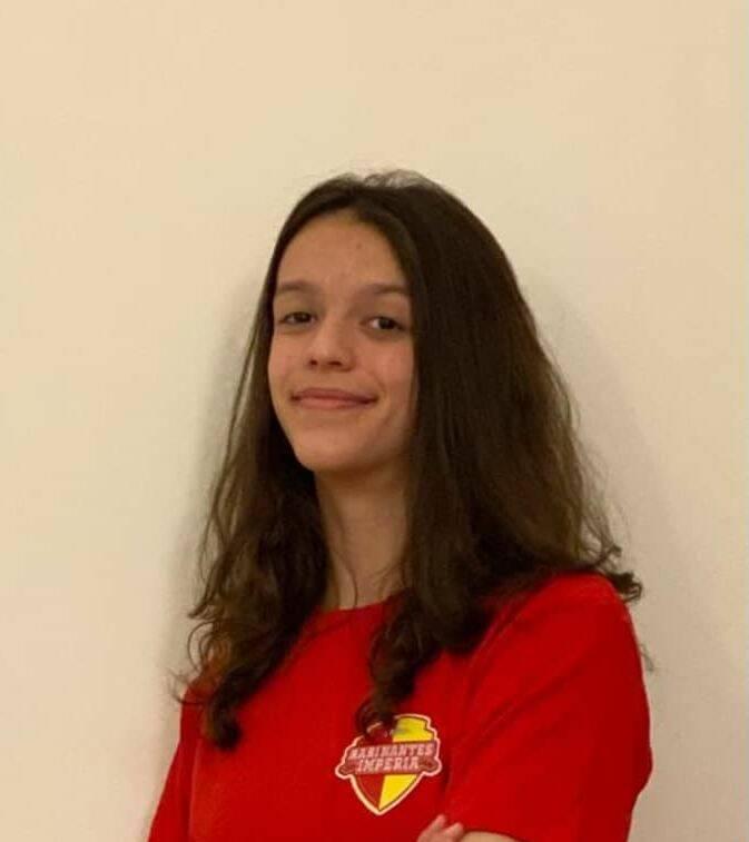 Giulia Viacava