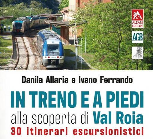 """""""In treno e a piedi alla scoperta di Val Roia"""""""
