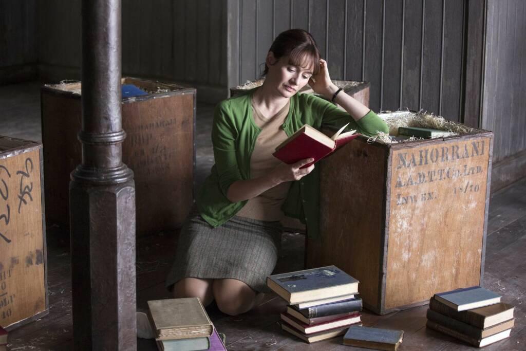 """""""La casa dei libri"""""""