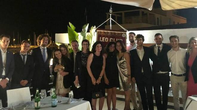 Leo Club Sanremo