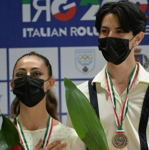 Linda Siciliano e Vittorio Gastaldi