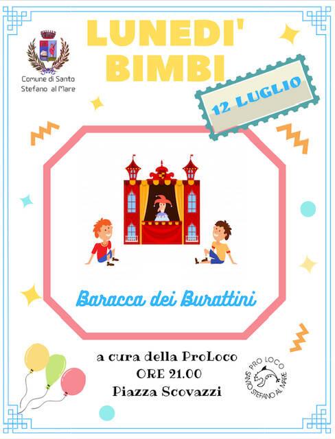 """""""Lunedì Bimbi"""""""