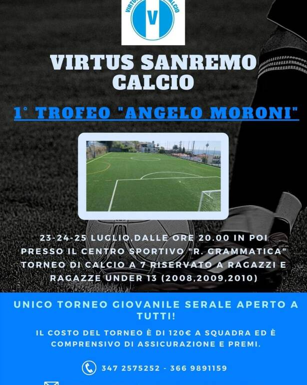 Memorial Angelo Moroni