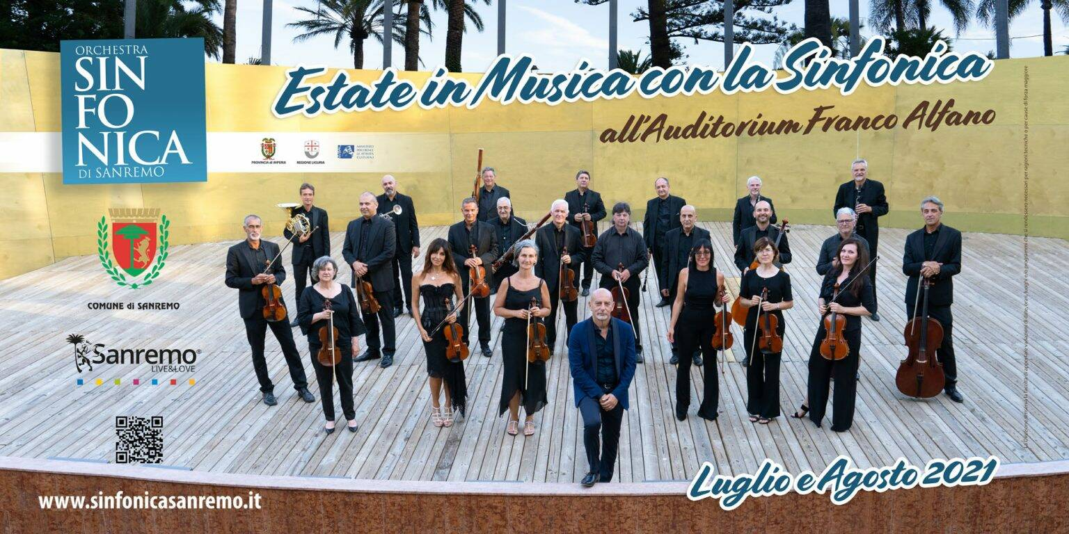 Orchestra Sinfonica di Sanremo