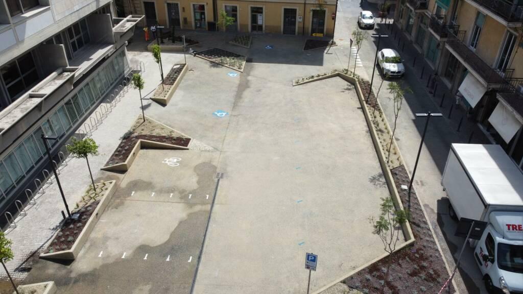 Piazza Maglione