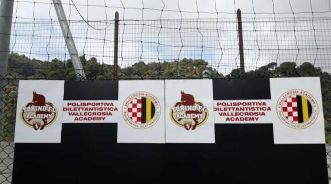 Polisportiva Dilettantistica Vallecrosia Academy