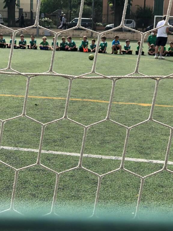 Polisportiva Salesiani Vallecrosia