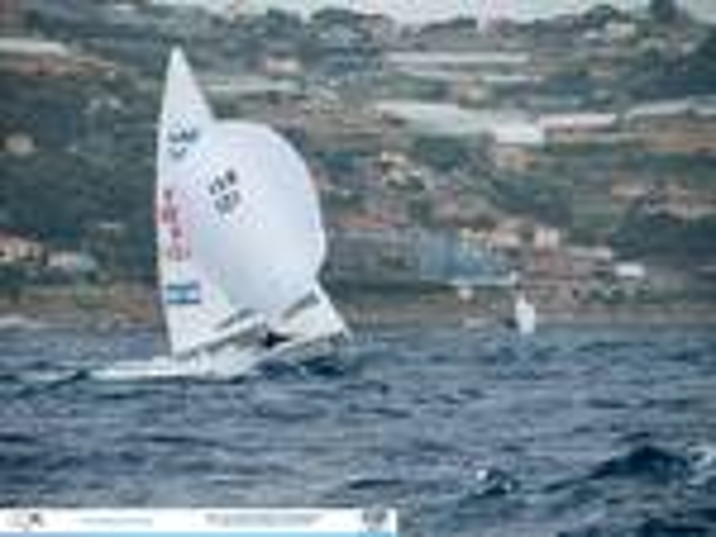 riviera24 - 470 Junior World Championship vela sanremo