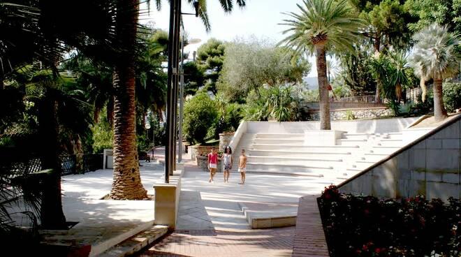 riviera24 - anfiteatro ospedaletti