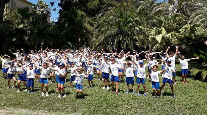 riviera24 - educamp sanremo ragazzi