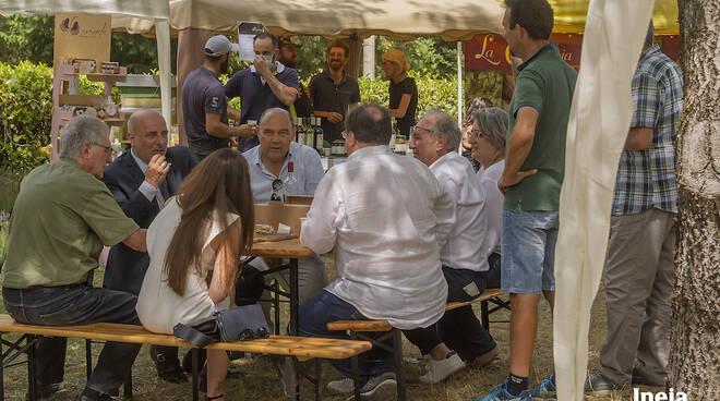 riviera24 - Fiera dell'aglio di Vessalico