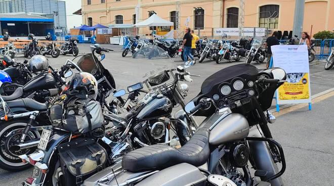 riviera24 - imperia birra o bikers motociclette