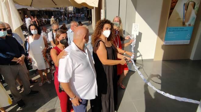 Riviera24- Iqos Store Sanremo