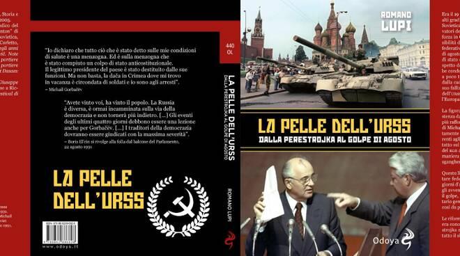 riviera24 - La pelle dell'Urss. Dalla perestrojka al golpe d'agosto