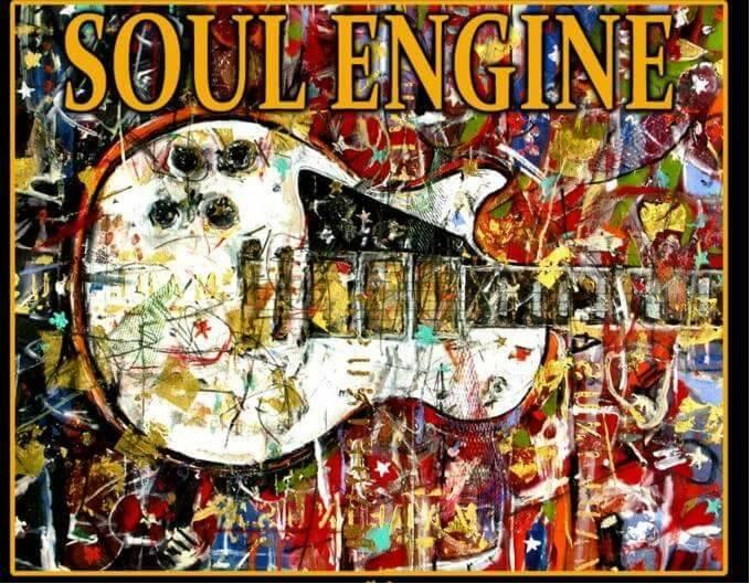 riviera24 - La Premiata Banda, Mercenari rock band e Soul Engine