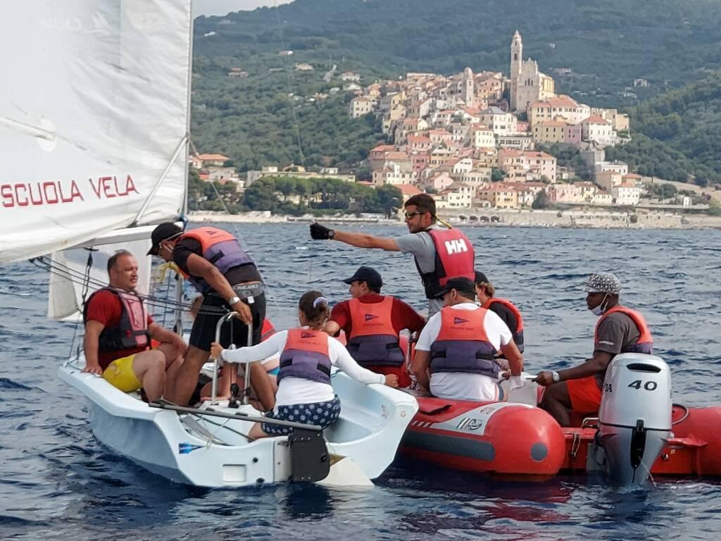 riviera24 - Le nostre vele per l'inclusione