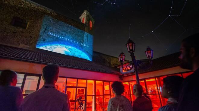 riviera24 - osservatorio astronomico cassini perinaldo
