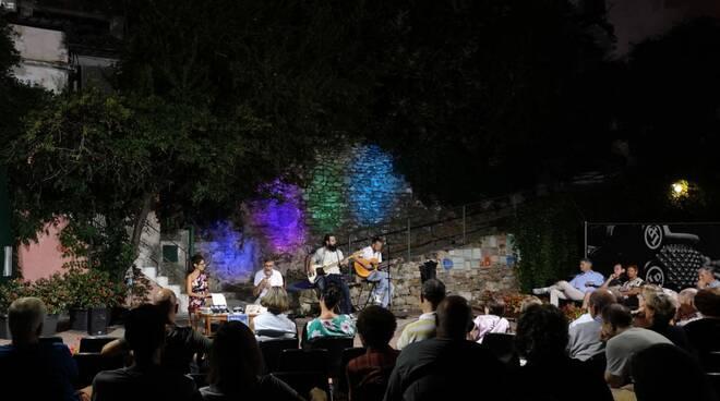 riviera24 - parole musica della rovere