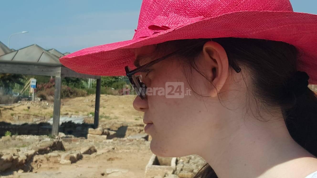 Scavi archeologici di Capo Don a Riva Ligure