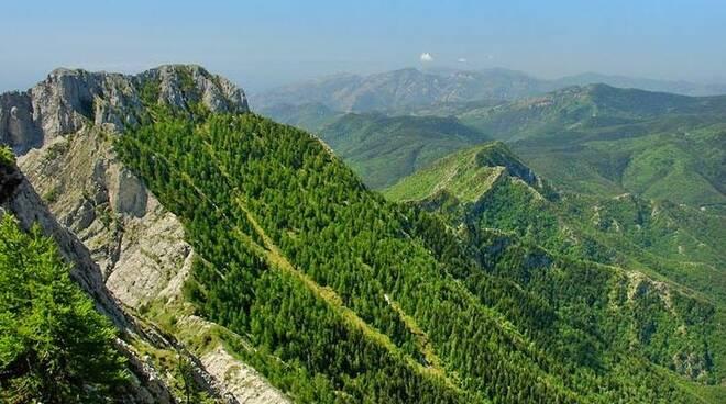 Seven Summits Challenge Alpi Liguri