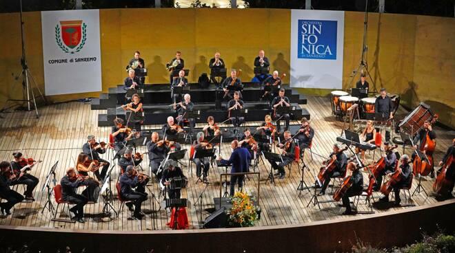 Sinfonica di Sanremo