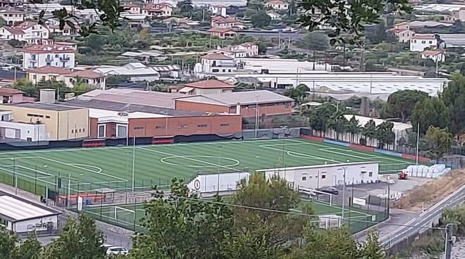 Unione Sportiva Camporosso