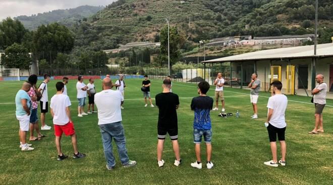 Unione Sportiva Camporosso Juniores