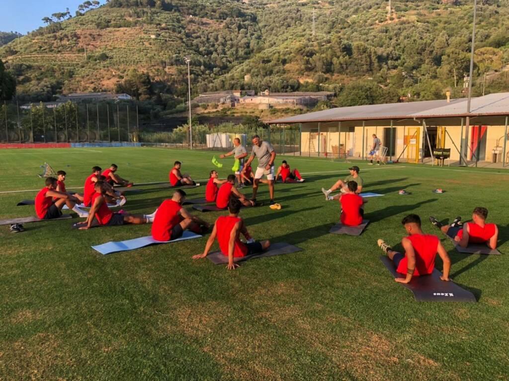Unione Sportiva Camporosso prima squadra