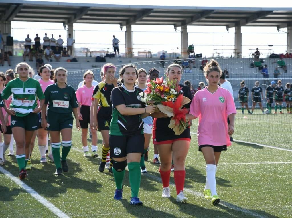 Vallecrosia Salesiani rugby