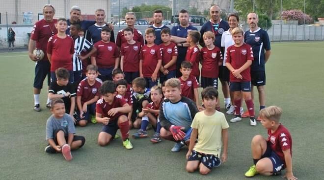Ventimiglia Calcio pulcini