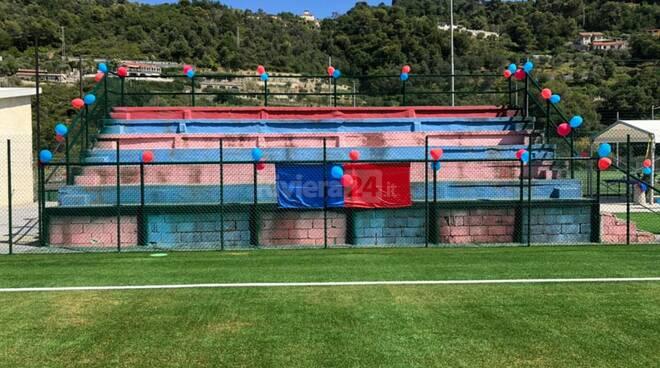 Camporosso tribuna