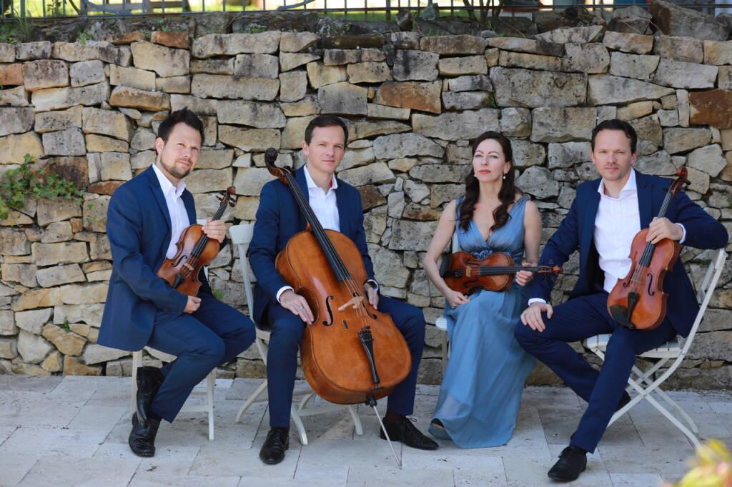 Casal Quartett