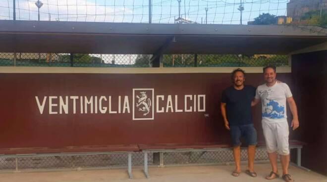 Davide Puma e Diego Vianello