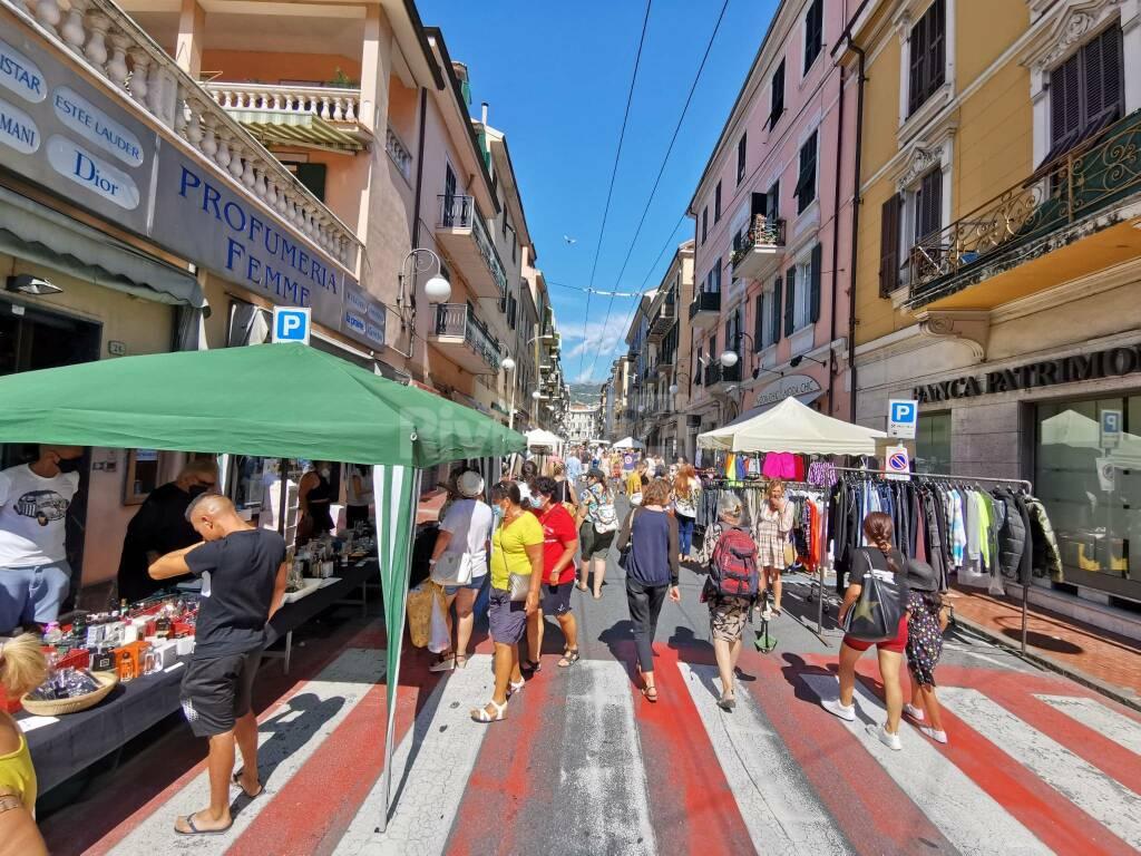 Desbaratu a Ventimiglia