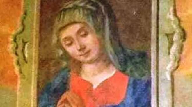 Festa della Madonna della Salute a Carpenosa